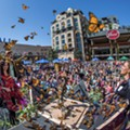 Monarch Butterfly & Pollinator Festival Taking Over the Pearl This Sunday