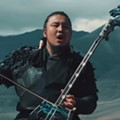 Mongolian Band The Hu Bringing Sounds of Culture Meshed with Metal to Paper Tiger