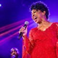 Tobin Center for the Performing Arts Celebrates Fifth Anniversary Gala with Gladys Knight