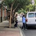 San Antonio Closing Its Migrant Resource Center as Number of Border Crossers Drop