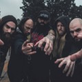 Suffocation Stopping By Paper Tiger This Sunday, Marking First Tour with Frontman Frank Mullen