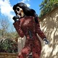 Selena Quintanilla Altar Headed to San Antonio for Día de los Muertos