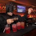 Boozy Halloween Parties Happening in San Antonio