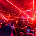 Austin's Ghostland Observatory Bringing Fun Tunes, Dance Party to Paper Tiger