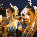 San Antonio's Diwali Brings Cultural Celebration with Parade, Food and Dance to Hemisfair