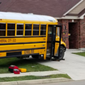 San Antonio-Area Student Prevents Bus From Crashing After Driver Suffers Medical Episode, Loses Consciousness