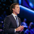 Dear God, Why?: Joel Osteen and Kanye West Have Plans For Another Service Together Next Year
