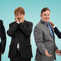 Get Your Fix of Improv Comedy When <i>Whose Live Anyway?</i> Touches Down at the Tobin Center