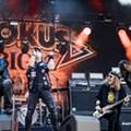 Krokus, Dokken, Grim Reaper and More Return To San Antonio for Sunken Garden Show