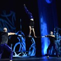 Prepare to Be Amazed When Cirque Musica: Holiday Wishes Takes Over the Tobin Center