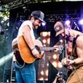 Austin's Shane Smith and the Saints Bring Their Folksy Americana Jams to Gruene Hall