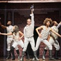 Lin-Manuel Miranda-Approved <i>Spamilton</i>, a <i>Hamilton</i> Parody, Taking Over the Majestic Theatre Stage This Month
