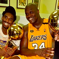 Kobe Bryant Says the Los Angeles Lakers Would Have Won 10 Straight NBA Titles If Not for the San Antonio Spurs
