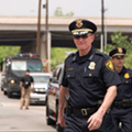 Report: Two-Thirds of Fired San Antonio Cops Won Their Jobs Back in Arbitration