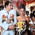 Oaks Hills Tavern Screening <i>Honeymoon in Vegas</i> In Case You Miss Nicolas Cage