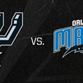 Spurs Returning Home to San Antonio, Taking On Orlando Magic at AT&T Center