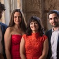 Agarita Chamber Ensemble Performance to Support Sculpture Exhibition from San Antonio Artist