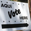 Viral Voting: Why Texas Is Forcing Residents to Risk Infection at the Polls During the Pandemic