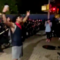 San Antonio Mayor Tweets That He's Not OK With Cops Firing Projectiles at Protesters, Media