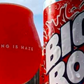 San Antonio's Islla St. Brewery Releases Big Rojo, a Sour Beer Made with Big Red Syrup