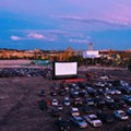 Magic in the Air: Rooftop Cinema Club Expands into San Antonio, Offering Pop-Up Drive-In Movie Theater Experience