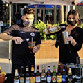Family-Owned San Antonio Seafood Spot Launches Curbside Cocktails by the Liter