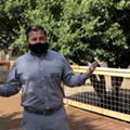 Deco Pizzeria Teases Their New South San Antonio Location with Sneak Peek Video