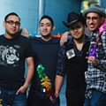 Piñata Protest Takes Over NPR's Alt.Latino