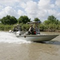 Texas About To Spend $310M More On Border Security
