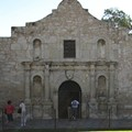 Mediation Date Set For Dispute Over Alamo Library
