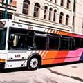 VIA Metropolitan Transit Wants You To Take This Survey