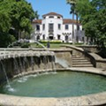 McNay Art Museum To Expand, Part of Rittiman Road Will Close