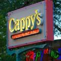 Fire Shuts Down Cappy's & Cappycino's