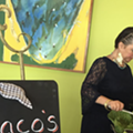 San Antonio restauranteur Blanca Aldaco to host free cooking segment from home kitchen