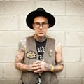 The Abridged Yelawolf: 5 Cuts From The Alabama Rapper