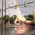 RainboWatch: San Antonio's Double Rainbow Gets Whatasized