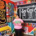 The Art And Odyssey Of Nina Donley And Zac Cimi Arte