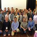 SA's Robert Salcido Helps Push LGBT Candidates Into Office
