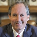 Texas' Attorney General Is Terrified Of Same-Sex Couples Marrying Each Other