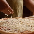 Today Only: Getly's Delivery Delivers Pizza For (Basically) Free