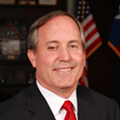 Ken Paxton: Public Officials Can Deny Marriage Licenses To Same-Sex Couples On Religious Grounds