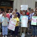 Advocates Fight Uphill Battle To Raise Wages In SA