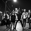Sheer Mag's Got Your Perfect 4th Of July EPs Right Here