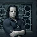 A Q&A With Horror Punk Glenn Danzig