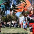 San Antonio Man Still Pushing City To Create Indigenous People Day