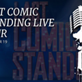 Last Comic Standing Coming To The Tobin Center