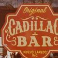 San Antonio's iconic Cadillac Bar lists furnishings on estate sale site due to closure