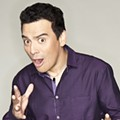 Carlos Mencia Returns To SA With New Lease On Life
