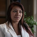 Lesbian Immigrant Facing Deportation Fights Case In SA