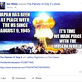 Ag Commissioner Shares Facebook Post Advocating Bombing To Make 'Peace With The Muslim World'